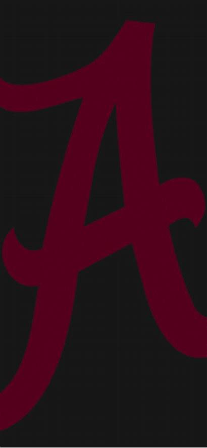 Alabama Football Tide Crimson Iphone Logos Wallpapers