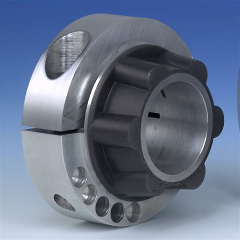 proper shaft fits  precision coupling devices