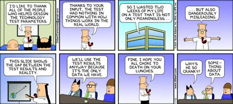 How Do We Test Software At Stratex?