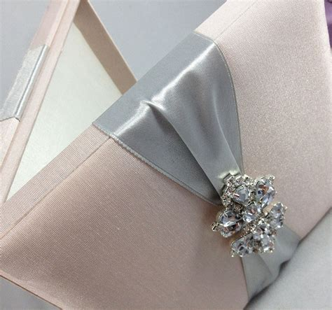 square shaped luxury box  wedding invitations luxury