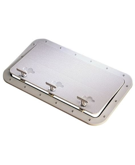 Large Boat Access Hatches by 1191 Viking Marine Lock Handle Hatch Large