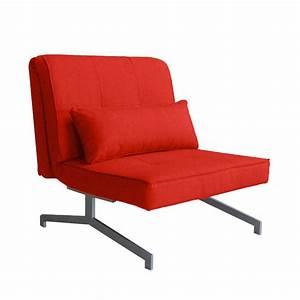 Fauteuil Convertible 1 Place : bz convertible 1 place marco by drawer ~ Teatrodelosmanantiales.com Idées de Décoration