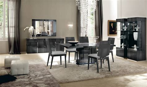 Alf Italia Montecarlo Table   Extending   Dining Tables