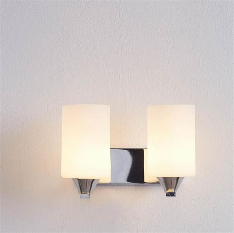 new modern wall sconce glass bed light reading parede