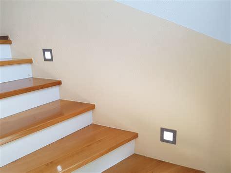 Treppenbeleuchtung Led Außen by Led Treppenbeleuchtung Led Flurbeleuchtung Led