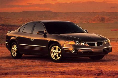 2000-05 Pontiac Bonneville