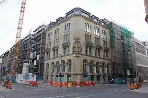 Palais Varnhagen Berlin : palais behrens theising varnhagen dguv zentrale realisiert seite 8 deutsches architektur ~ Markanthonyermac.com Haus und Dekorationen