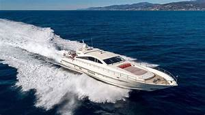Vodka Yacht For Sale