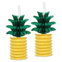 2 suspensions ananas d 233 coration et accessoires pas cher pour organiser une soir 233 e 224 th 232 me