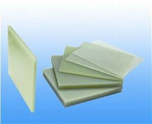 Epoxy Laminated Sheet/Electrical Insulation Materials in ...
