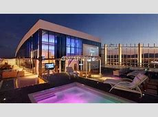 Las Vegas' Most Expensive Pad is This $38M Penthouse Curbed
