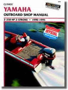 Yamaha 115 Hp Outboard Manual 1995