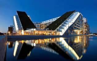 kopenhagen design big bjarke ingels architects e architect