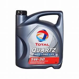 Huile Long Life Vw : huile moteur quartz ineo long life 5w30 5 litres total ~ Melissatoandfro.com Idées de Décoration
