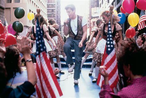 ferris bueller chicago parade schoen danke fete 1986