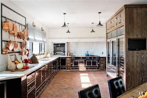 architectural digest kitchens