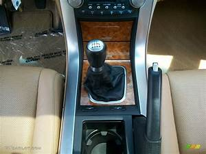 2004 Acura Tl 3 2 6 Speed Manual Transmission Photo