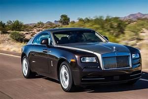 Rolls Royce Wraith : rolls royce wraith review photos caradvice ~ Maxctalentgroup.com Avis de Voitures