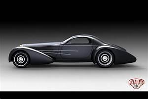 Moderne Autos : pebble beach preview delahaye bella fugura bugnotti 57s ~ Gottalentnigeria.com Avis de Voitures