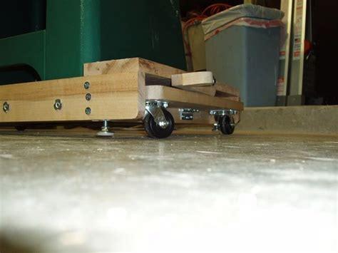 pin  joe vogler  mobile bases  machinery