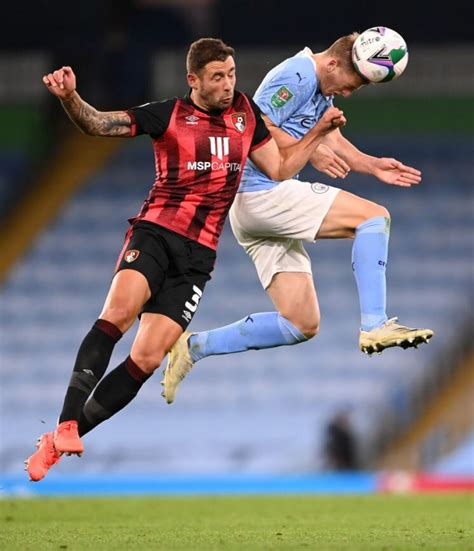 Burnley targeting move for AFC Bournemouth centre-back ...