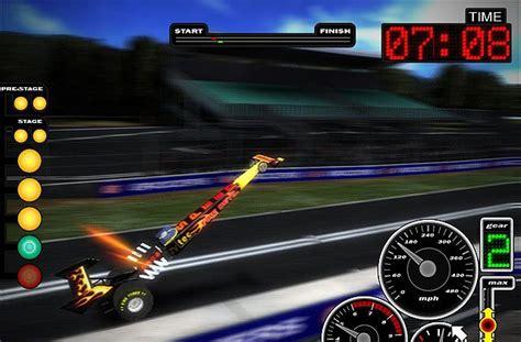Online Drag Racing Games Unblocked 0