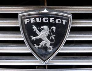 Peugeot related emblems | Cartype
