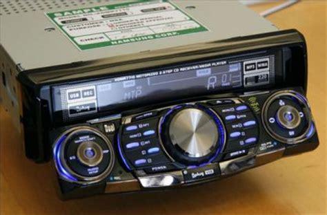 choosing   stereo system   car car tuning