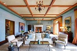 Robin Williams' California home (finally) finds a buyer ...