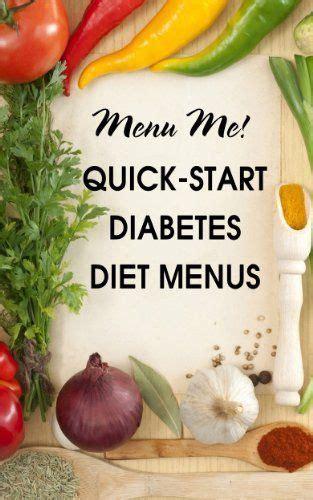 Diabetes Type 2 Diabetic Diet Plan