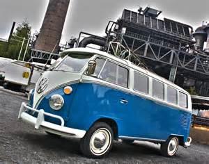 VW Volkswagen T1