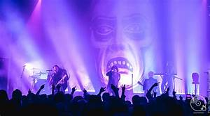 Review: Creeper bring their Theatre of Fear to life in ...