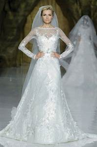 first look beautiful new wedding dresses by elie saab With www dress wedding