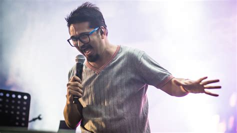 Composer Amit Trivedi Talks About