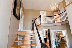 escalier exterieur maison pictures to pin on pinterest With decoration jardin exterieur maison 18 organisation deco escalier quebec