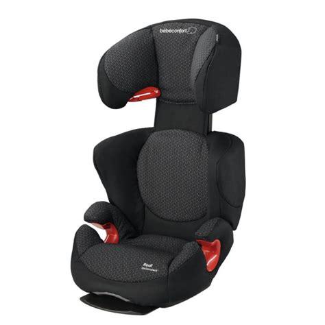 siege auto rodi siège auto rodi airprotect black bébé confort