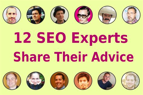 Top Seo by Top Seo Experts Their Advice On Evergreen Questions