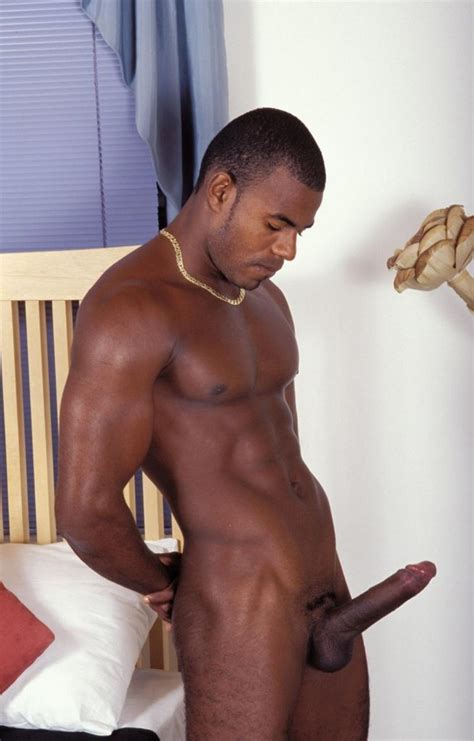 Muscle Black Stud Gay Black Porn Gallery Ass Point