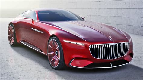 maybach mercedes coupe mercedes maybach coupe concept 2016 youtube