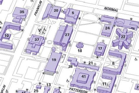Campus Map-Print Version - Truman State University