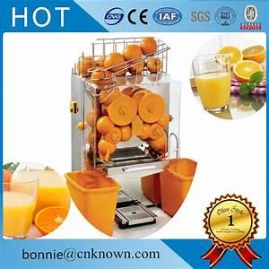 Machine A Orange Pressée : achetez en gros commercial jus d 39 orange en ligne des grossistes commercial jus d 39 orange ~ Melissatoandfro.com Idées de Décoration