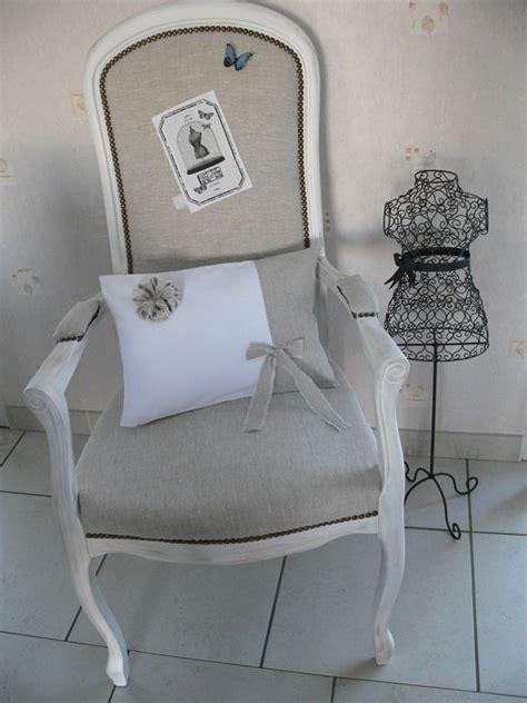 relooking fauteuil voltaire au pays des r 234 ves relooking chaise voltaire