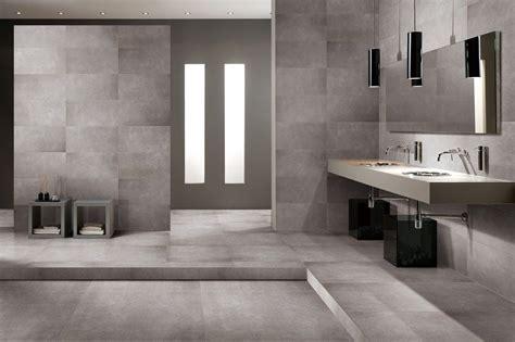 Betonoptik Fliesen Bad by Der Neue Trend F 252 R Das Badezimmer Betonoptik Badezimmer