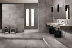 Möbel In Betonoptik : der neue trend f r das badezimmer betonoptik badezimmer trends zenideen ~ Frokenaadalensverden.com Haus und Dekorationen