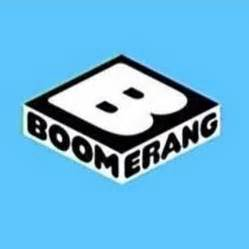 Boomerang Brasil