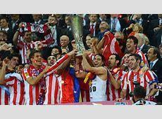 Atlético – UEFAcom