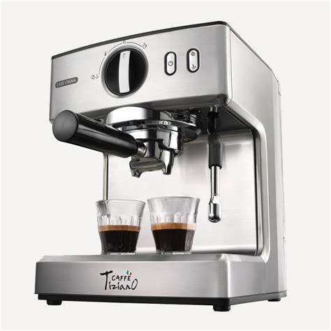 Coffee manual coffee maker is perfectly suited to making large quantities of coffee for your friends and family. 220V/1100W Semi Automatic Professional Electric Coffee ...