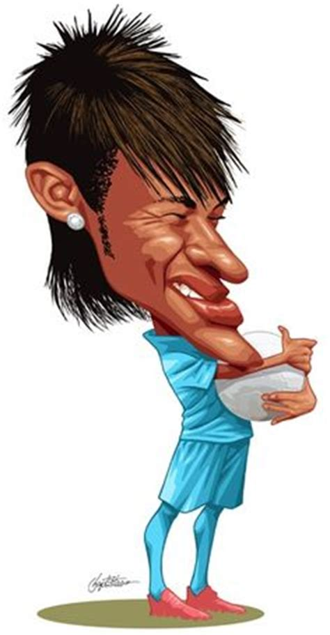 40 best carictures on athlete