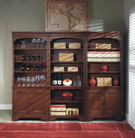 bookshelf wall unit richmond bookcase wall unit