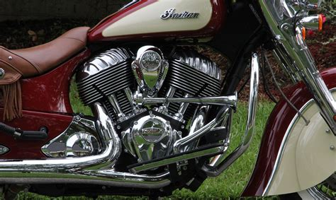 The First And Only Indian Motorcycle Trumpet Air Horn System
